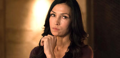 The Blacklist Redemption, Staffel 1: Famke Janssen