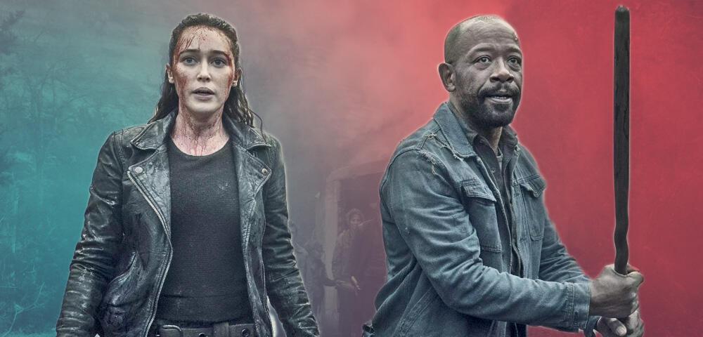 Fear the Walking Dead Staffel 5: Alle Folgen im Überblick und Stream