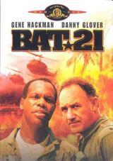 BAT 21 - Mitten im Feuer - Poster