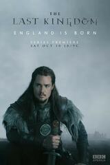 The Last Kingdom - Staffel 1 - Poster