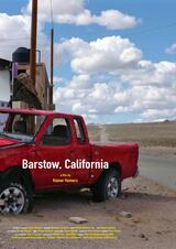 Barstow, California - Poster