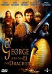 George und das Ei des Drachen