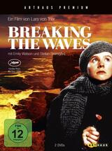 Breaking the Waves - Poster