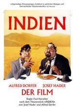 Indien Poster