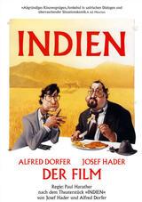 Indien - Poster