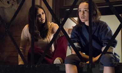 Flatliners mit Ellen Page und Nina Dobrev - Bild 3