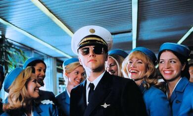 Catch Me If You Can mit Leonardo DiCaprio - Bild 1