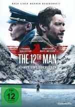 The 12th Man - Kampf ums Überleben Poster