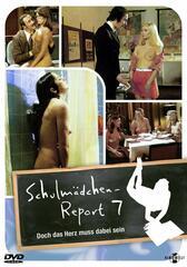 Schulmädchen-Report 7: Doch das Herz muss dabei sein