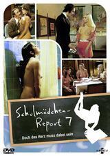 Schulmädchen-Report 7: Doch das Herz muss dabei sein - Poster