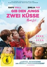 Gib den Jungs zwei Küsse - Mum's List - Poster