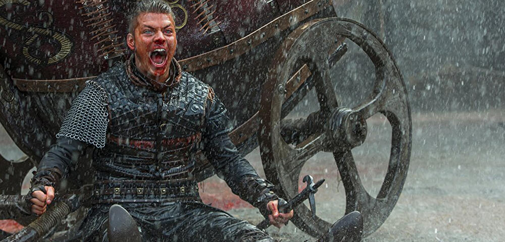 Vikings Ragnar Tod