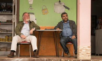 Padre mit Nick Nolte und Luis Guzmán - Bild 1