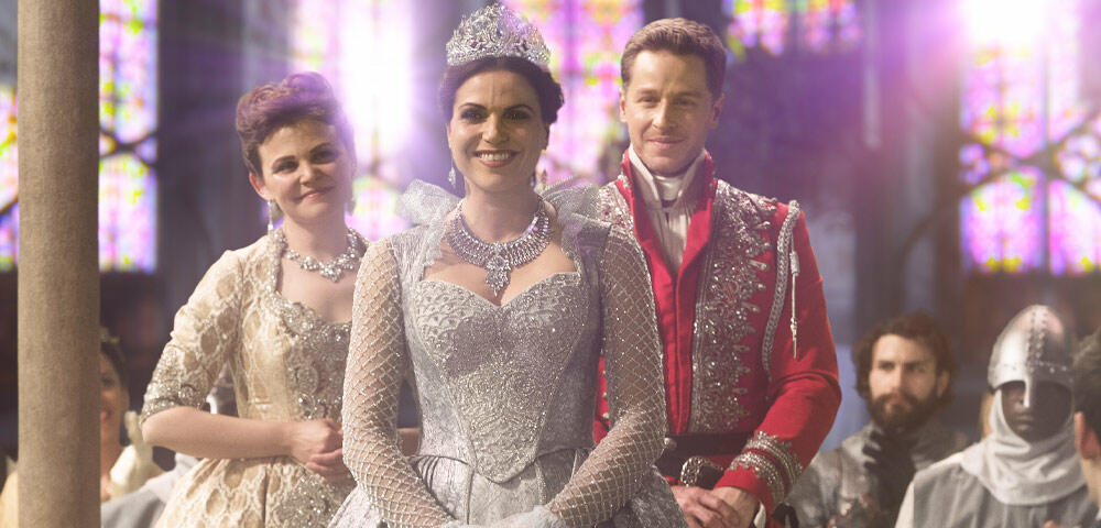 once upon a time serien stream