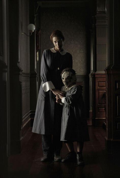 Das Waisenhaus Trailer