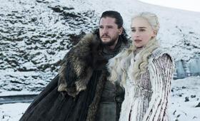 Game of Thrones - Staffel 8 mit Emilia Clarke und Kit Harington - Bild 97