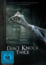 Don't Knock Twice - Poster