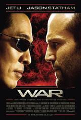 War - Poster