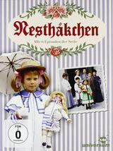 Nesthäkchen - Poster