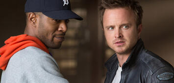 Bild zu:  Aaron Paul (Need For Speed)