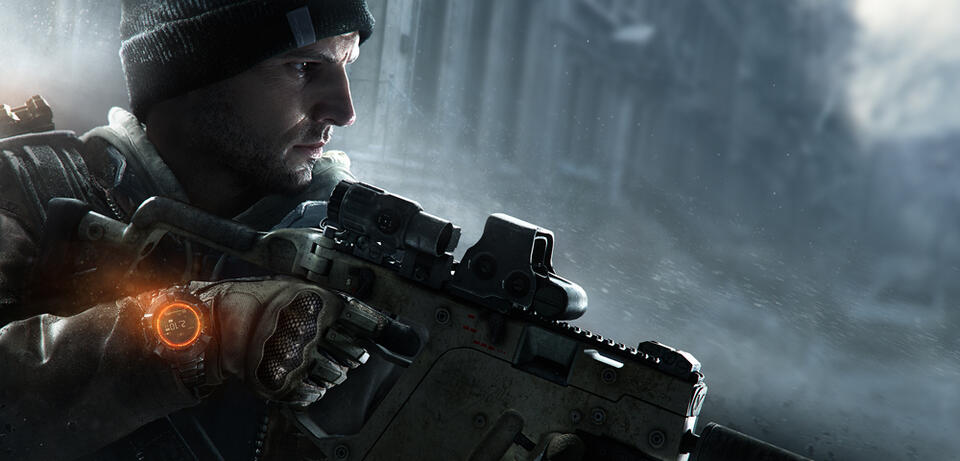 Wallpaper zu Tom Clancy's The Division