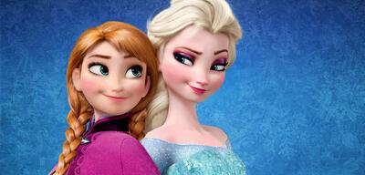 Frozen 2 -Anna und Elsa kehren zurück