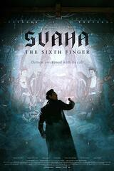 Svaha: The Sixth Finger - Poster