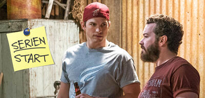 The Ranch, Staffel 1 mit Ashton Kutcher und Danny Masterson