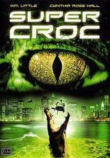 Krokodil Horrorfilme