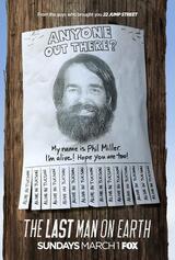 The Last Man on Earth - Staffel 1 - Poster