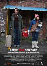 Polska Love Serenade - Poster