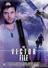 The Vector File - Poster
