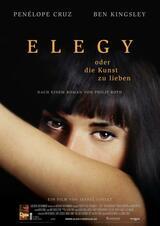Elegy oder die Kunst zu lieben - Poster