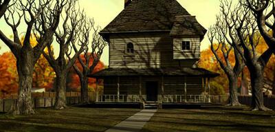 Stell dir vor, dein Haus wird seit Jahrzehnten beobachtet.
