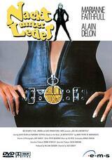 Nackt unter Leder - Poster