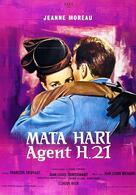 Mata Hari - Agent H. 21