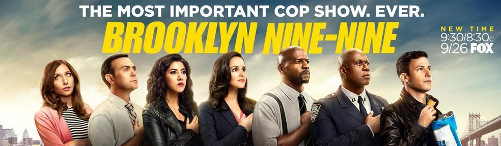 Brooklyn Nine-Nine Staffel 5