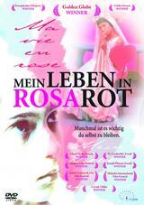Mein Leben in Rosarot - Poster