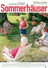 Sommerhäuser - Poster