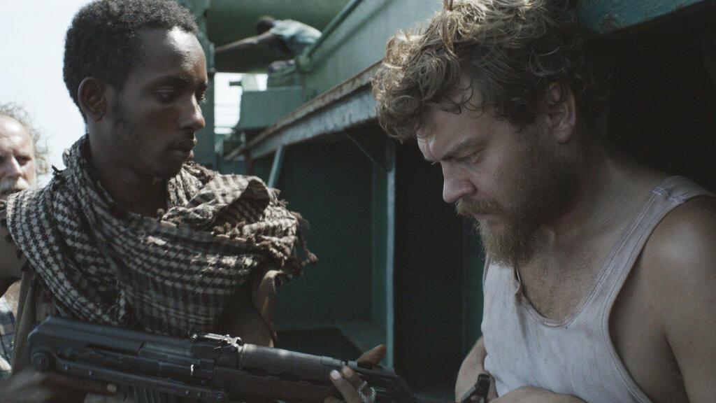 Todesangst - In der Gewalt von Piraten