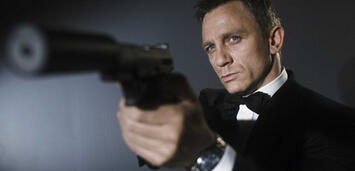 Bild zu:  James Bond 007 - Skyfall