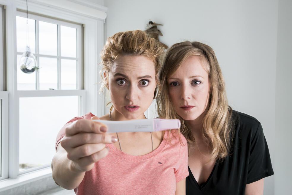 Katie Fforde: Meine verrückte Familie mit Kristina Pauls und Wanda Perdelwitz