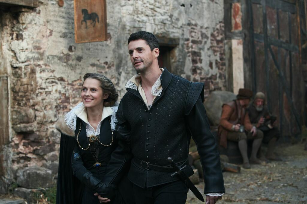 A Discovery of Witches - Staffel 2