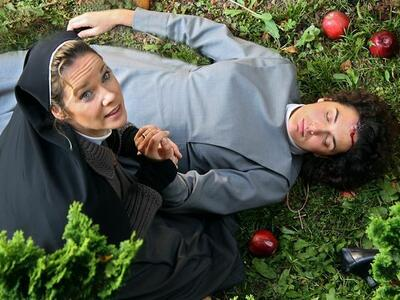 Die Nonne und der Kommissar – Todesengel