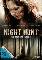 Night Hunt - Die Zeit des Jägers