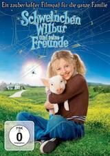 Schweinchen Wilbur und seine Freunde - Poster