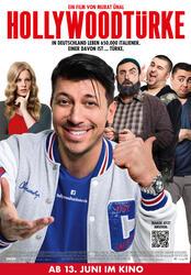 Hollywoodtürke Poster