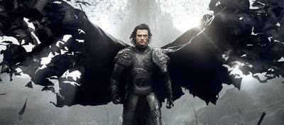Dracula erhebt sich
