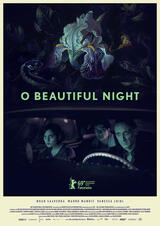 O Beautiful Night  - Poster