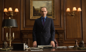 James Bond 007 - Spectre mit Ralph Fiennes - Bild 29